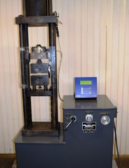 Welding Tension Tester