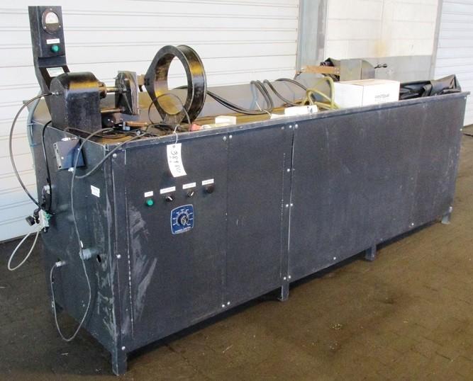 Used Magnaflux Magnetic Particle Inspection Magnaflux