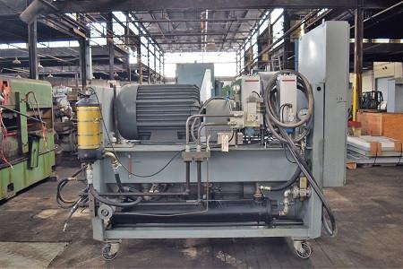 70 GPM MTS 506.61 Hydraulic Power Supply   Frank Bacon