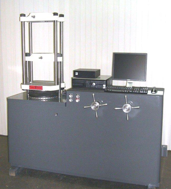 mts tensile testing machine manual